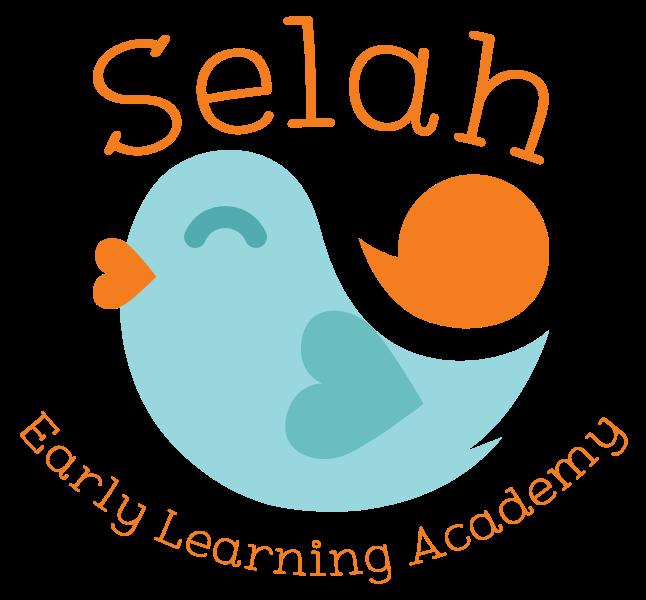Selah Christian Preschool Bozeman MT logo